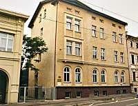 Kanzleisitz - Bernburger Strasse